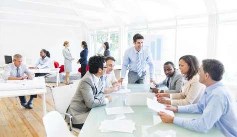 El talento humano se debe tener en cuenta durante las fusiones. Foto:vamos.com.ec