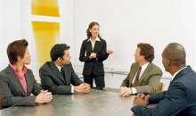 Comunicar bien la idea es clave para lograr el éxito seguro.  | Foto:estrategiashablarenpublico.files.wordpress.com