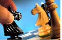 Hay ciertos hábitos que todo líder debe tener para ejercer bien su liderazgo. Foto:geekadictivo.com