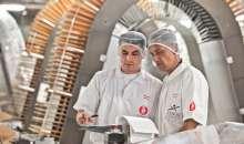Nutresa, Alpina y Avianca son las mejores empresas para trabajar.