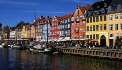 El país que mejor paga un salario es Dinamarca. Foto:archivo