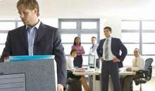 En el ámbito empresarial, se registran cada vez más conductas abusivas adoptadas de parte de los jefes. Foto:elcomercio.pe
