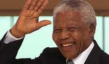 Nelson Mandela falleció en diciembre pasado a los 95 años. Foto:cdn.eldeforma.com