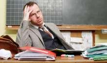 El estrés laboral, definido como una epidemia mundial por la Organización Internacional del Trabajo, tiene un impacto negativo en la manera cómo lo percibe la gente, es decir su marca personal. Foto:1.bp.blogspot.com