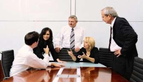 En este sistema, conocido como holocracia, no existen las jerarquías ni las promociones. Cada colaborador se autogestiona, es responsable de una tarea y la toma de decisiones es colectiva. Foto:gestión.pe