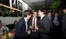 La correcta convivencia puede influir en los resultados positivos de una empresa. Foto:lavanguardia.com