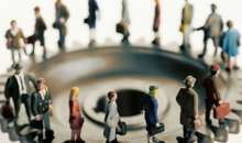 Son interesantes los beneficios que brinda una red social interna en la compañía. Foto:especiesdeespacios.com