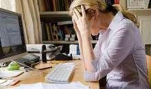 """""""Trabajar más horas no necesariamente implica rendir más"""", confirma un estudio publicado por el Center for a New American Dream. Foto:prensalibre.com.gt"""