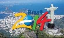 Mundial Brasil 2014. Foto:infronteras.com