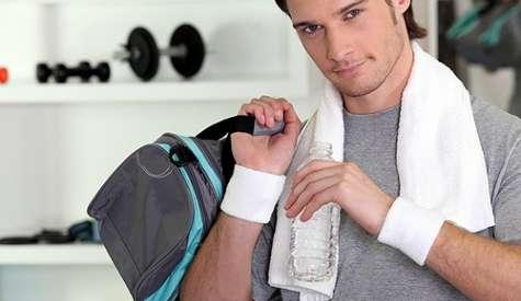 Ir al gimnasio merece todo un código de vestimenta y manual de comportamiento. Foto:hola.com