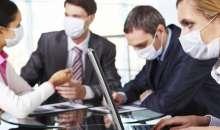 Un informe revela en qué tiempo una persona puede contagiarse cuando tose o estornuda un compañero o al tocar una superficie contaminada. Foto:reconquista.com.ar
