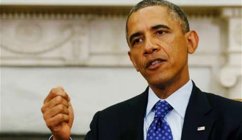 El presidente de Estados Unidos, Barack Obama duerme 6 horas. Foto:d.ibtimes.co.uk