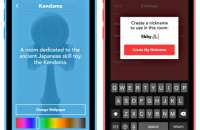 Es sólo para móviles, y por ahora funciona unicamente en Estados Unidos; permite crear grupos de intercambio de mensajes en forma anónima. Foto:img.genbeta.com