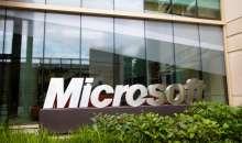 Microsoft despedirá otros 2.100 empleados