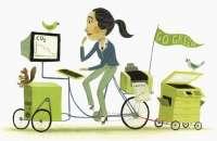 Llevar a cabo un ejercicio para la reducción en el consumo de cada uno de los rubros de impacto de la empresa en su ecosistema. Foto:comunicacioncorporativa.net